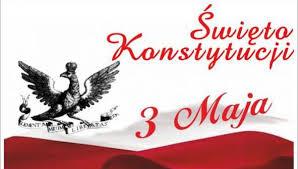 LUBARTÓW - Region - Święto Konstytucji 3 Maja wKocku